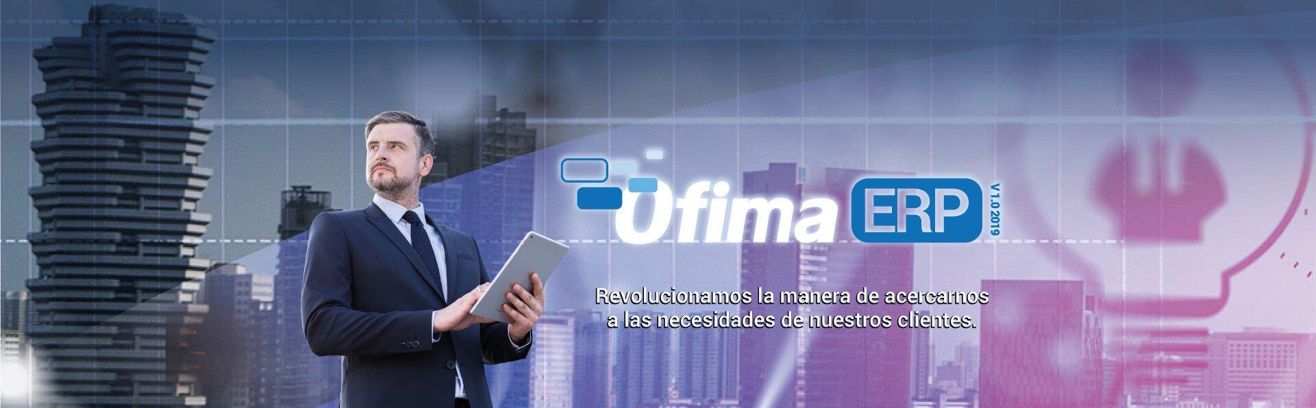 Ofima ERP 2019